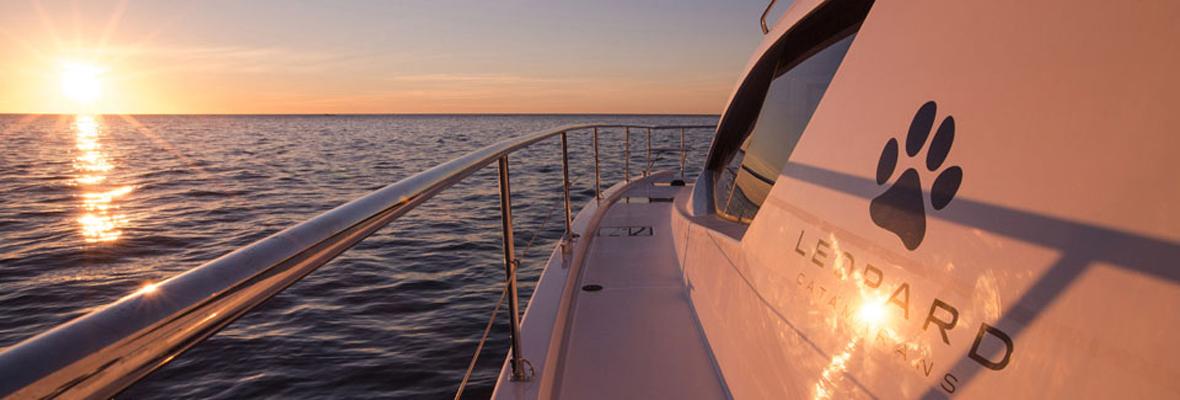Яхта в Частной Собственности